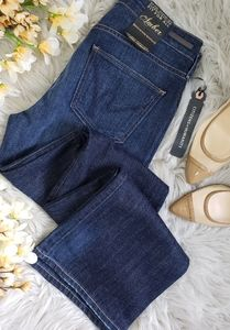 Citizens of Humanity Amber Mid Rise Bootcut Jeans